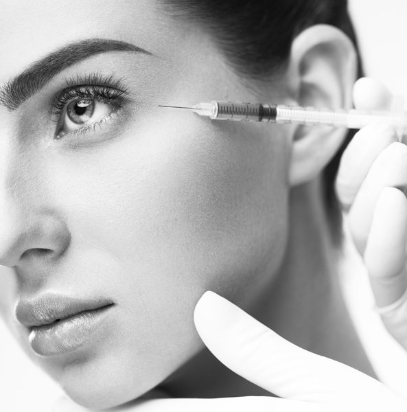 ANDERE INJECTABLES