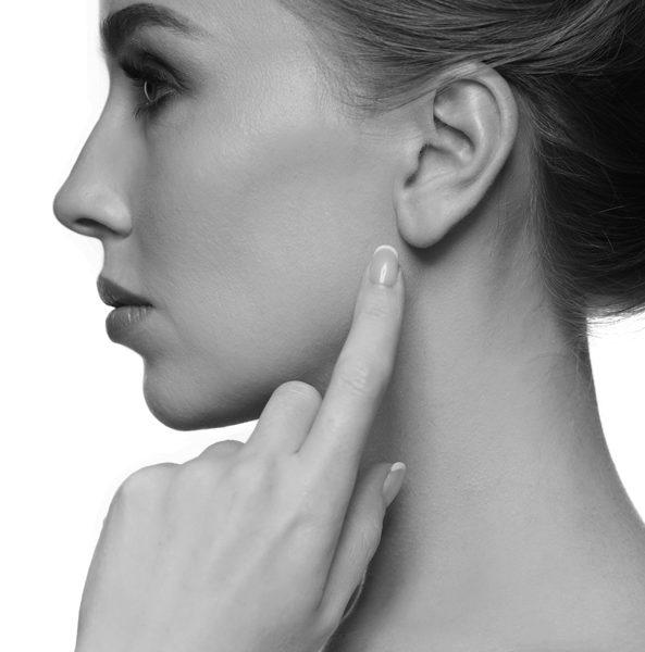 Correctie van afstaande oren